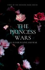 The Princess Wars by peaceloveapplejuice