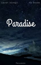 Paradise - Alren by PERSUASI0N