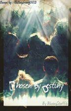Chosen by destiny by Blazingstar156