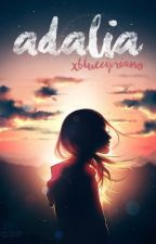 Adalia. by xBlueCipriano