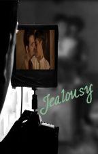 Jealousy |Ignazio Boschetto| by LittleMaleficent