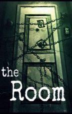 Prisoner of the room | سجين الغرفة by Lara_x0