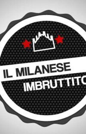 cover samsung milanese imbruttito