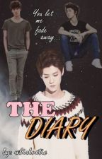 The Diary [EXO HunHan] by whirlnetic