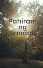 Pahiram ng Sandali by eyerah