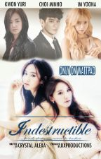 Indestructible 《YoonYul MinYul YulTae HyoYul》 by JixProductions
