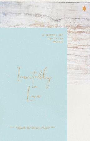 INEVITABLY IN LOVE | #1 TJAHRIR SERIES by cecilwang