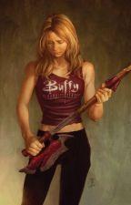 Favours (Buffy The Vampire Slayer - Fan Fiction) by UnderTheStarsxD