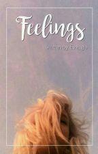 Feelings? by Eva_gia