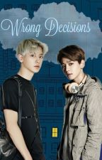  wrong decisions  pcy    bbh by marley_lee_
