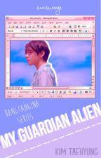 My Guardian Alien [Taehyung ff] by minswaega