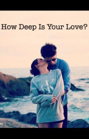 How deep is your love? || Cameron Dallas
