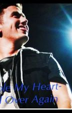 Stole My Heart-All Over Again (Logan Henderson Fanfic) by littl3fangirl