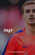 ease  » antoine griezmann by weigls