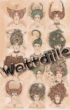 Zodiile Wattpad-ului! by DanielaBlack99