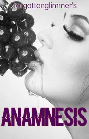 Anamnesis (Mature) by bbglimmer