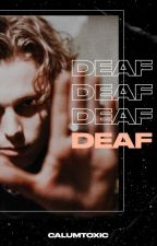 deaf; lrh by calumtoxic