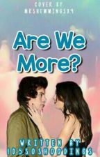 Are we more? - Hendall by nurliarimax