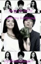 Lucky im inlove with my BESTFRIEND (kathniel) by khimhiefangirl