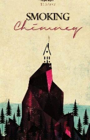 Smoking Chimney by 1137xyz
