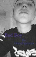Bad boy (Matt Espinosa) by ObeyEspinosa