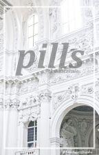 pills ✧ tronnor [tłumaczenie] by hearteyesfranta