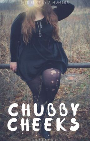 Chubby Cheeks.| ✓ by LostIn2Sight
