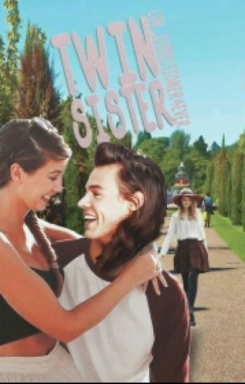 TWIN SISTER [Harry Styles- croatian]