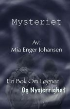 Mysteriet by MiaJohansen