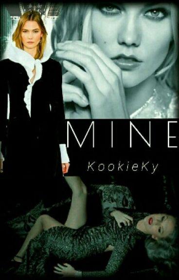 Mine: Kaylor