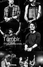 Tumblr    5sos by Ilikeideasnotbands
