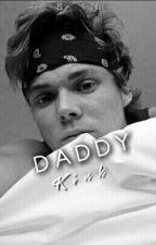Daddy Kink A.I by jazminejones65