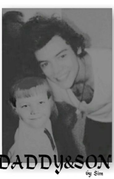 DADDY&SON