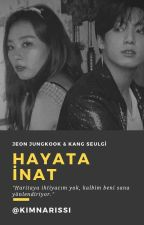 HAYATA INAT//JEON JUNGKOOK by buseaydemiir_