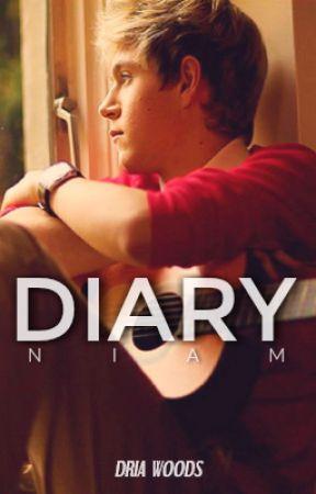 Niall's Secret Diaries ~ Narry/Niam by Fierra2000