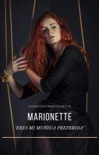 Marionette © by ChangeOfMarionette