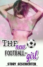 The new Football Girl by _story__geschichten_