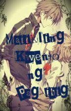 LOVESTORY Presents: Mga Maikling Kwento ng Pag-ibig by iamarvie