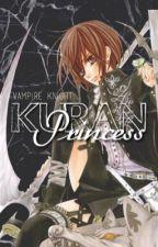 Vampire Knight: Kuran Princess  by Bleeding_Skittlez