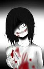 Jeff the killer poems,quotes and claims by Vogelfrei_