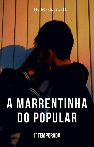 1 - A Marrentinha Do Popular