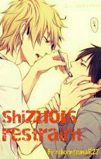 shizuo's restraint. (shizaya) by reborntsunaR27