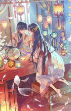Tử Đằng - Nơi Ngọn Gió Ngủ Say (12 Cung Hoàng Đạo) by Kago-Yuuka