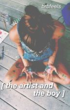 the artist and the boy | magcon fanfic | by brbfeels