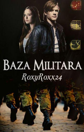 Baza Militara