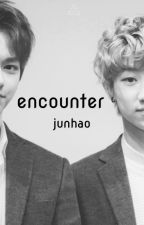Encounter|Junhao by meowhao