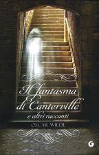 Il fantasma di Canterville by smileylisana