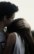 HOW DEEP IS YOUR LOVE? by -Arianna_Daniela-