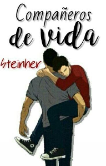 COMPAÑEROS DE VIDA - Sterek, Sciam M-PREG