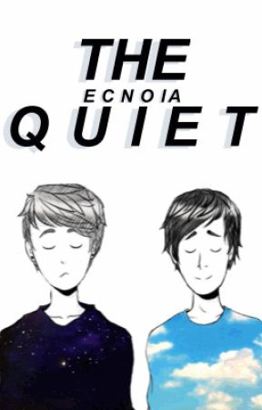 The Quiet by ecnoia